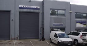 Offices commercial property leased at 16/107-113 Heatherdale Road Ringwood VIC 3134