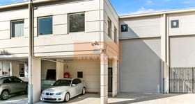 Factory, Warehouse & Industrial commercial property for sale at Unit 7/378 Parramatta Road Homebush West NSW 2140