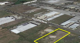 Development / Land commercial property for lease at 32 Fullarton Drive Epping VIC 3076