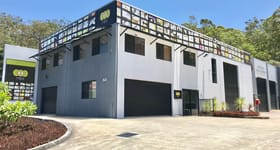 Offices commercial property for lease at 1/58 Township Drive Burleigh Heads QLD 4220