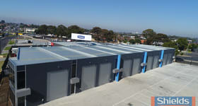 Factory, Warehouse & Industrial commercial property for lease at 21/442 Geelong Road West Footscray VIC 3012