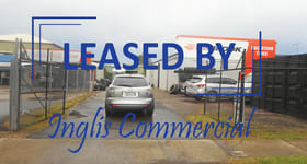 Factory, Warehouse & Industrial commercial property leased at 1/30 Elizabeth Street Camden NSW 2570