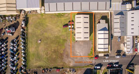 Factory, Warehouse & Industrial commercial property for lease at Portion of/8 LAW STREET Mount Gambier SA 5290