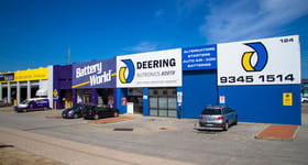 Factory, Warehouse & Industrial commercial property for lease at 2 & 3/122 Erindale Road Balcatta WA 6021