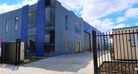 Showrooms / Bulky Goods commercial property for lease at 2/18-20 Futures Road Cranbourne West VIC 3977