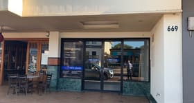 Showrooms / Bulky Goods commercial property for lease at 1/669 Beaufort Street Mount Lawley WA 6050