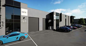 Showrooms / Bulky Goods commercial property for sale at 1-25 Corporate Boulevard Bayswater VIC 3153