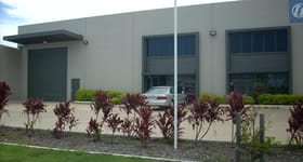 Factory, Warehouse & Industrial commercial property for lease at 1/46 Margaret Vella Drive Paget QLD 4740