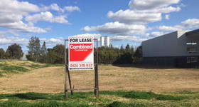 Development / Land commercial property for lease at 1 Waler  Crescent Smeaton Grange NSW 2567