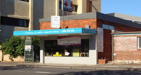 Showrooms / Bulky Goods commercial property for lease at 66 Terminus Street Liverpool NSW 2170