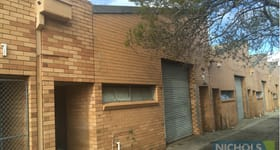 Industrial / Warehouse commercial property leased at 9/1A Levanswell Road Moorabbin VIC 3189
