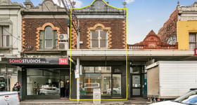 Shop & Retail commercial property for lease at 264 Johnston Street Abbotsford VIC 3067