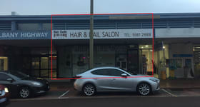 Shop & Retail commercial property for lease at Suite 15, 342 Albany Highway Victoria Park WA 6100