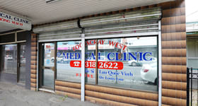 Offices commercial property for lease at 65 Gordon Street Footscray VIC 3011