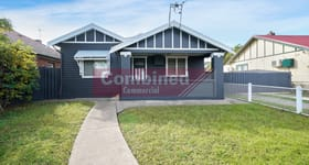 Offices commercial property leased at 8 Edward  Street Camden NSW 2570