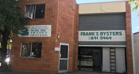 Industrial / Warehouse commercial property for lease at 13 Holden Street Woolloongabba QLD 4102
