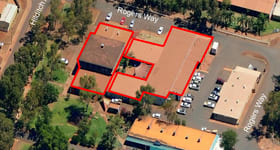 Offices commercial property for lease at 8/26 Hilditch Avenue Newman WA 6753