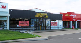Industrial / Warehouse commercial property for lease at Princes Highway Traralgon VIC 3844