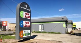 Offices commercial property for lease at 2/15 Lathams Road Carrum Downs VIC 3201