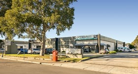 Offices commercial property leased at 11/14-26 Audsley Street Clayton South VIC 3169