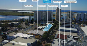 Shop & Retail commercial property for lease at 1-5 Ocean Street Maroochydore QLD 4558
