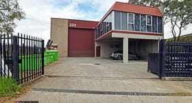 Factory, Warehouse & Industrial commercial property for lease at Merrylands NSW 2160