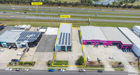 Industrial / Warehouse commercial property leased at 39 Lear Jet Drive Caboolture QLD 4510