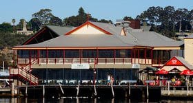 Hotel / Leisure commercial property for lease at Old Perth Port/1 Barrack Square Perth WA 6000