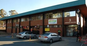 Medical / Consulting commercial property for lease at Unit  2B/3 Jamison Centre Macquarie ACT 2614