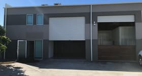 Factory, Warehouse & Industrial commercial property for sale at 4/6 Oxley Street North Lakes QLD 4509