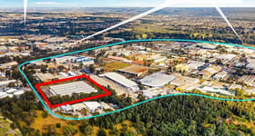 Factory, Warehouse & Industrial commercial property for lease at (Part)/146-154 Dunheved Circuit St Marys NSW 2760