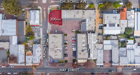Shop & Retail commercial property for lease at Unit 14, 375 Hay Street Subiaco WA 6008