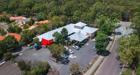 Offices commercial property for lease at 4&5/6 Swanbourne Way Noosaville QLD 4566