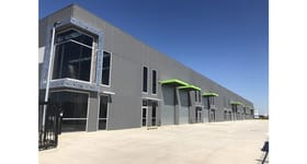 Showrooms / Bulky Goods commercial property leased at 8/1 Network Drive Truganina VIC 3029