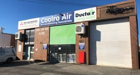 Industrial / Warehouse commercial property leased at 1/18-20 Roberna Street Moorabbin VIC 3189