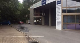Factory, Warehouse & Industrial commercial property for sale at Unit 9a/39 Campbell Street Toowong QLD 4066