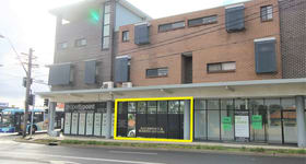 Offices commercial property for sale at Shop 2/324 William Street Kingsgrove NSW 2208