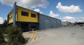 Factory, Warehouse & Industrial commercial property sold at 44 Jardine Drive Redland Bay QLD 4165
