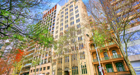 Medical / Consulting commercial property sold at LG4/135 Macquarie Street Sydney NSW 2000