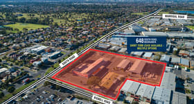 Development / Land commercial property for lease at 648 South Road Moorabbin VIC 3189
