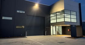 Industrial / Warehouse commercial property for sale at 2/22 Furlong Street Cranbourne West VIC 3977