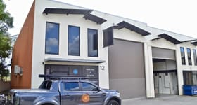 Industrial / Warehouse commercial property for sale at Unit 12/5 Cairns Street Loganholme QLD 4129