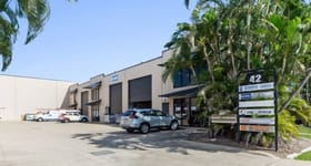 Factory, Warehouse & Industrial commercial property sold at Unit 1/42 Carmel Street Garbutt QLD 4814