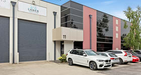 Industrial / Warehouse commercial property for lease at 11/25 Howleys Road Notting Hill VIC 3168