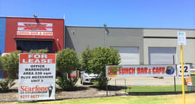 Factory, Warehouse & Industrial commercial property for lease at 2/32 Harrison Road Forrestfield WA 6058