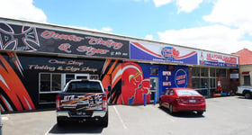 Showrooms / Bulky Goods commercial property for lease at Shop 1/166a James Street Toowoomba City QLD 4350