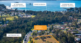 Shop & Retail commercial property for lease at 2-8 Cunningham Crescent Sunshine Bay NSW 2536