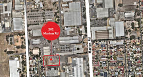 Development / Land commercial property for lease at 248 Marion Road Netley SA 5037