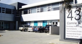 Shop & Retail commercial property for lease at 43 Comrie Street Wanniassa ACT 2903