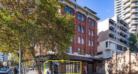 Shop & Retail commercial property for lease at Ground/171 WILLIAM STREET Darlinghurst NSW 2010